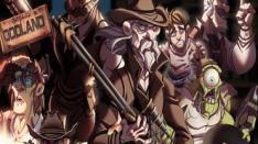 Oddland, Duel Koboi di Negara Antah Berantah