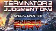 Kolaborasi dengan STUDIOCANAL, Gameloft Hadirkan Terminator di Sniper Fury
