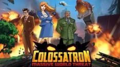 Colossatron, Mari Hancurkan Dunia dengan Ular Raksasa