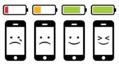 Percepat Charging Smartphone Android, Begini Caranya