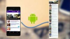 LongShot, Cara Mudah Lakukan Screenshot Panjang
