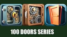 Asah Otak demi Membuka Pintu dalam Seri Game 100 Doors