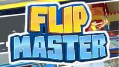 Flip Master, Cara Cepat Penanggulangan Stress dengan Lompat Trampolin