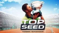 Dari Bibit Unggul jadi Petenis Pro dalam TOP SEED: Tennis Manager
