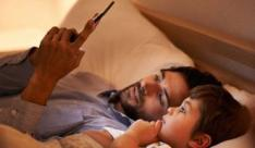 5 Cara Melindungi Matamu dari Layar Smartphone