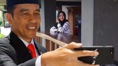 Ingin Berfoto Bersama Jokowi? Inilah Caranya!