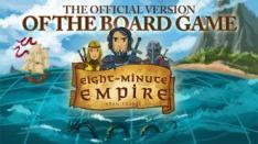 Eight-Minute Empire, Kala Membangun Kerajaan Secepat Membuat Mie Instan