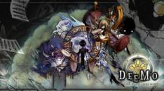 Deemo, Game Rhythm yang Bercerita