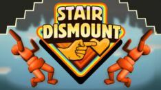 Jahatnya Stair Dismount Ini, Bikin Kita Ingin Mendorong Orang Jatuh dari Tangga