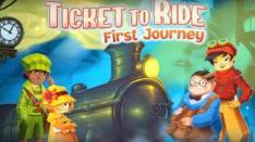 Ticket to Ride: First Journey, Versi Baru dari Board Game Legendaris