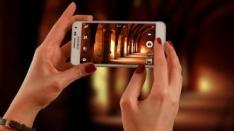 Cara Mengambil Gambar dengan Teknik Lensa Blur di Android
