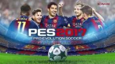PES -Pro Evolution Soccer- 2017 Mobile