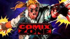 Comix Zone, Nostalgia dari Sega untuk Generasi 16 Bit