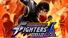 The King of Fighters-A 2012(F), Game Fighting Jadul untuk Para Pemilik Gawai Pintar