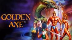 Golden Axe Classic, Pertempuran Pahlawan Berpedang Era Sega 16-bit