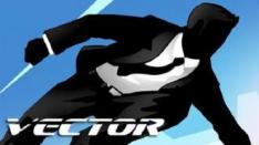 Asyiknya Berlari Cepat ala Parkour dalam Game Futuristik Vector