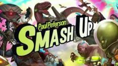 Smash Up, Permainan Kartu Tebesar di Gawai Pintar