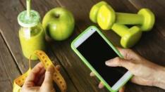 Mulai Jaga Asupan Kalori dengan 3 Aplikasi Ini