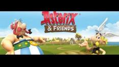 Berperang Melawan Romawi bersama Asterix and Friends