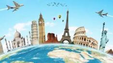 Tips Menggunakan Smartphone Ketika Bepergian ke Luar Negeri