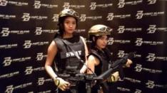 Resmi, Point Blank: Strike Gelar Grand Launching di Jakarta