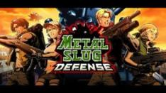 Metal Slug Defense, Adiktifnya Spinoff Metal Slug untuk Platform Mobile