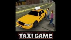 Taxi Game, Sebuah Simulasi Sopir Taksi yang Mudah & Sederhana