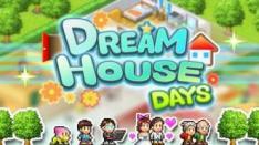 Dream House Days, Simulasi Membangun Rumah dan Keluarga Idaman