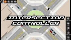 Uniknya Jadi Pengatur Lalu Lintas Terbaik dalam Intersection Controller