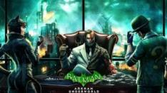Serunya Melawan Batman dalam Batman: Arkham Underworld
