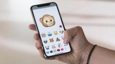 Panduan Singkat Penggunaan Fitur Animoji di iPhone X