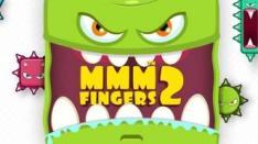 Kendalikan Jari di Mmm Fingers 2, Lebih Ramai, Lebih Asyik & Lebih Menantang
