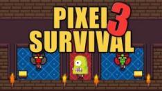 Pixel Survival Game 3, Menantangnya Permainan Bertahan Hidup bagi Gamer Hardcore