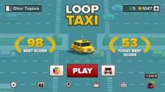 Siapa Sangka, Berputar-putar dalam Loop Taxi Ternyata Menantang