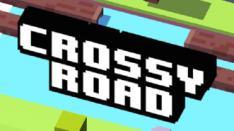 Lucunya Menyeberang Jalan dalam Game Imut, Crossy Road