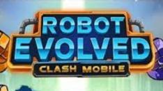 Robot Evolved: Clash Mobile, Perang Robot Zaman Now!