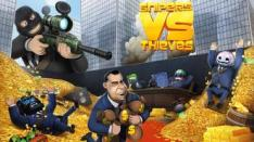Snipers vs Thieves, antara Menjadi Polisi atau Penjahat