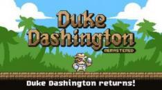 Serunya Petualangan Duke Dashington yang Ceroboh dalam Berburu Artifak Legendaris