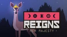 Reigns: Her Majesty, Sekarang Giliran Kamu Menjadi Ratu