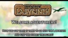 Reiner Knizia's Labyrinth, Sebuah Game Puzzle Susun Dungeon yang Unik