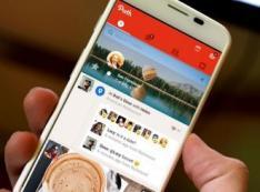 Di Android, Path Tampil Lebih Baru & Segar