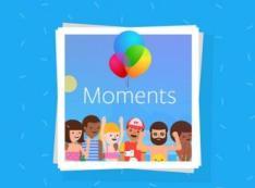 Kini, App Facebook Moments Bisa Berbagi Video