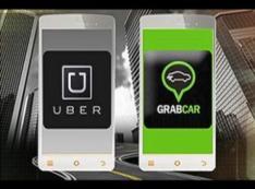 Akankah Pemerintah Matikan Grab dan Uber?