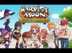 Harvest Moon: Seeds of Memories Sambangi Android