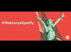 Resmi, Spotify Sudah Hadir di Indonesia