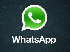 WhatsApp Sudah Bisa Kirimkan Dokumen