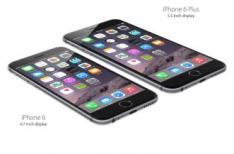 Rilis iPhone 6 & 6S