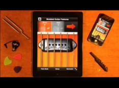 App iOS Ini Ubah iPad Jadi Gitar Akustik