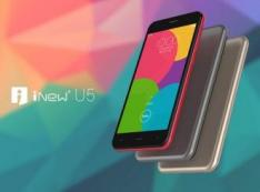 iNew U5 Hadirkan 4G LTE dengan Murah Meriah