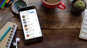 Liburan Natal, Pemasukan Aplikasi Mobile Tumbuh dengan Signifikan